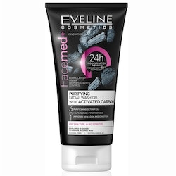 FaceMed Purifying Facial Wash Gel With Activated Carbon
