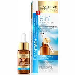 FaceMed 8in1 Multifunction Serum Against Imperfections