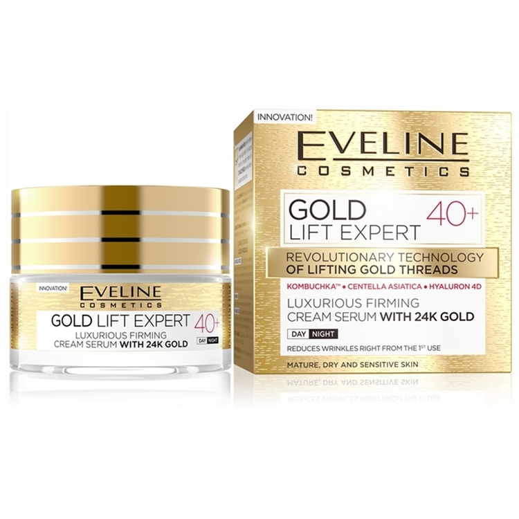 Gold Lift Expert Day And Night Cream 40+