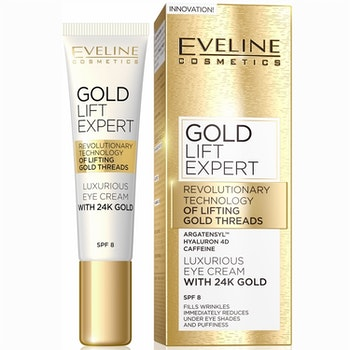 Gold Lift Expert Luxurious Eye Cream