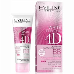 White Prestige 4D Whitening Multifunction BB Cream