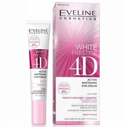 White Prestige 4D Whitening Eye Cream