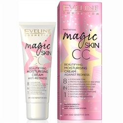 Magic Skin CC