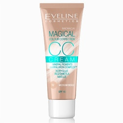 Magical CC Cream Medium Beige 52
