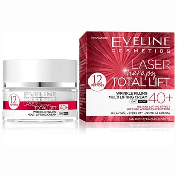Laser Therapy Total Lift Day And Night Cream 40+