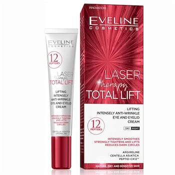 Laser Therapy Total Lift Eye Cream