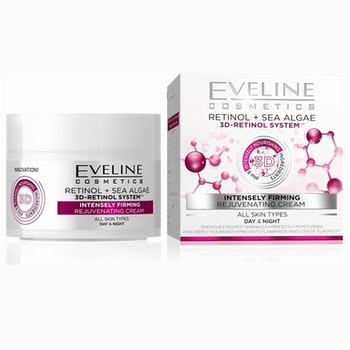3D-Retinol System Intensely Firming Day&Night Cream
