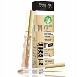 Art Scenic Concealer 2in1 Ivory 06