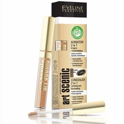 Art Scenic Concealer 2in1 Light 04