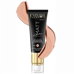 Matt My Day Mattifying Foundation Beige 04