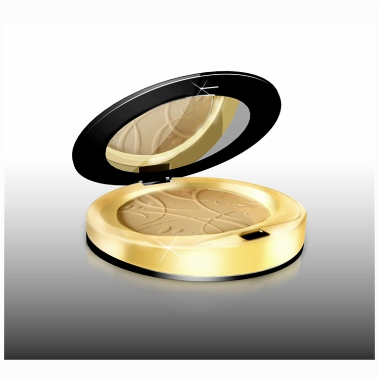 Celebrities Puder № 22 Natural