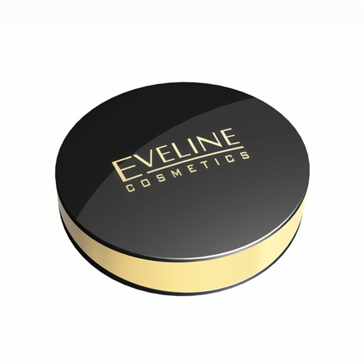 Celebrities Puder № 24 Golden Carmel