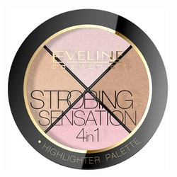 Contour Strobing Sensation 4in1