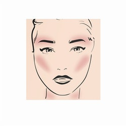 Contour Blush Sensation 4in1