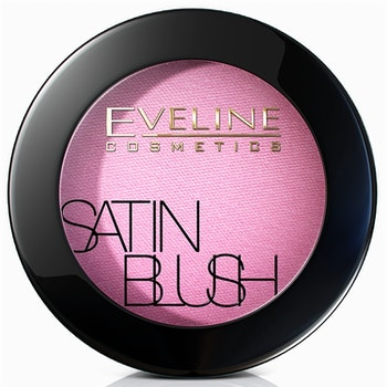 Satin Blush 02 Desert Rose