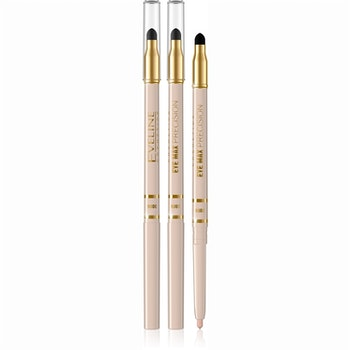 Eye Max Precision-Automatic Eye Pencil With Sponge Nude