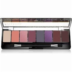 Modern Glam Eyeshadow Professional Palette