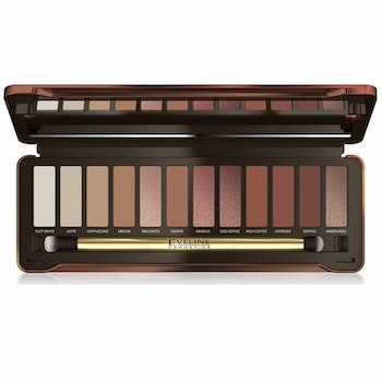 Charming Mocha Eyeshadow Palette