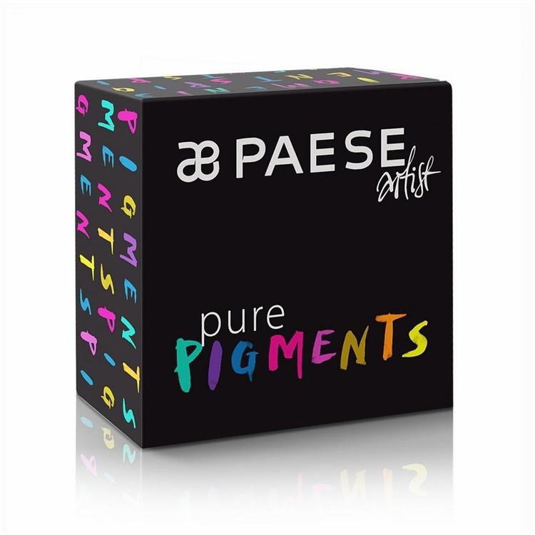 Pure Pigments Terra Rosa 4