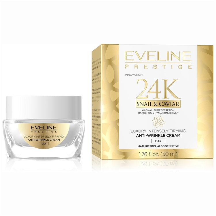 Prestige 24K Snail And Caviar Day Cream