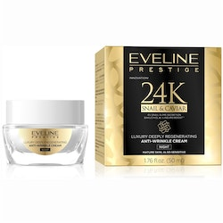 Prestige 24K Snail And Caviar Night Cream