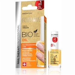 Bio Vegan Oil Multi Nourishing Care