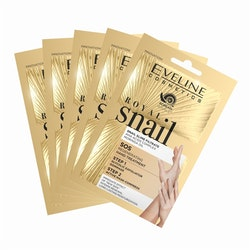5st*2*6ml Royal Snail Hand Treatment.