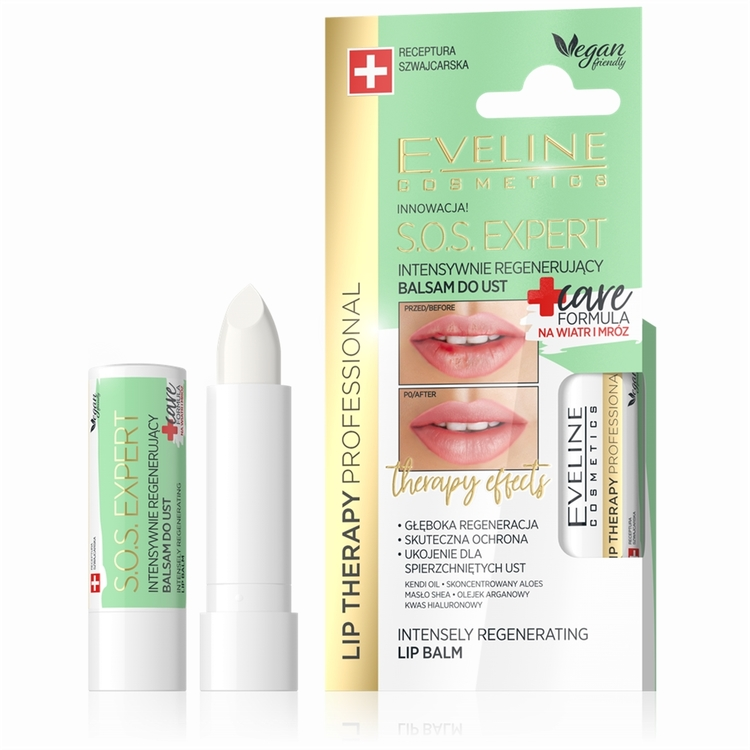 Lip Therapy Professional S.O.S Expert Lip Balm Care Formula