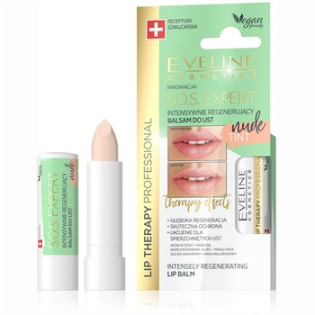 Lip Therapy Professional S.O.S. Expert Lip Balm Tint Nude
