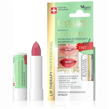 Lip Therapy Professional S.O.S. Expert Lip Balm Tint Red