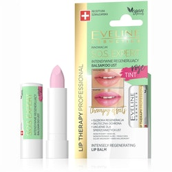 Lip Therapy Professional S.O.S. Expert Lip Balm Tint Rose
