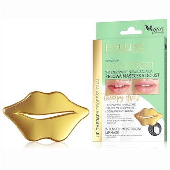 Lip Therapy Professional S.O.S Expert Intensely Moisturising Lip Mask