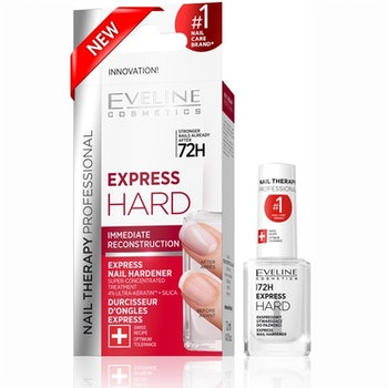 Nail Therapy Professional Express Hard Immediate Reconstruction