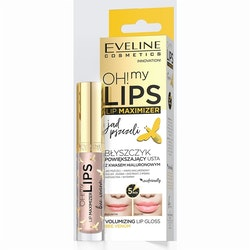 Oh! My Lips Lip Maximizer™ Bee Venom