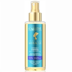 Egiptian Miracle Firming Bust And Body Oil