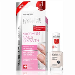 Spa Nail Maximum Nails Growth