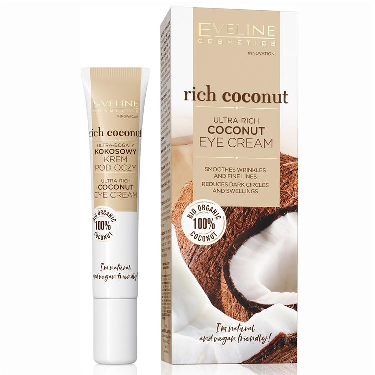 Rich Coconut Ultra-Rich Coconut Eye Cream