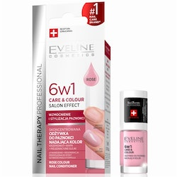 Nail Therapy 6in1 Care & Colour Rose