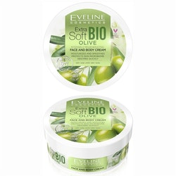Bio Olive Extra Soft Face And Body Cream