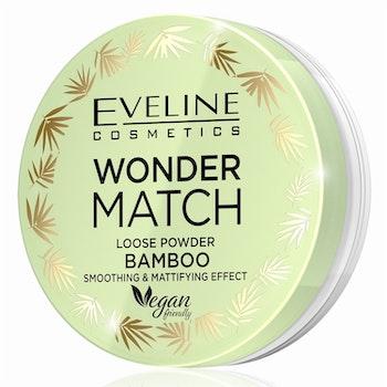 Wonder Match Loose Puder Bambu