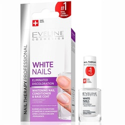 Nail Instantly Whitening And Smoothening Nails Treatment