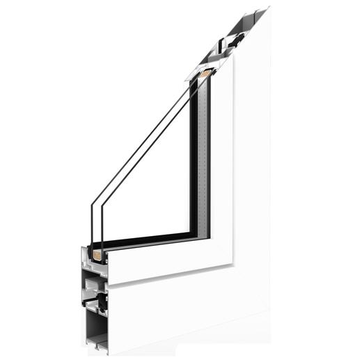 MB-45 fönster och dörr