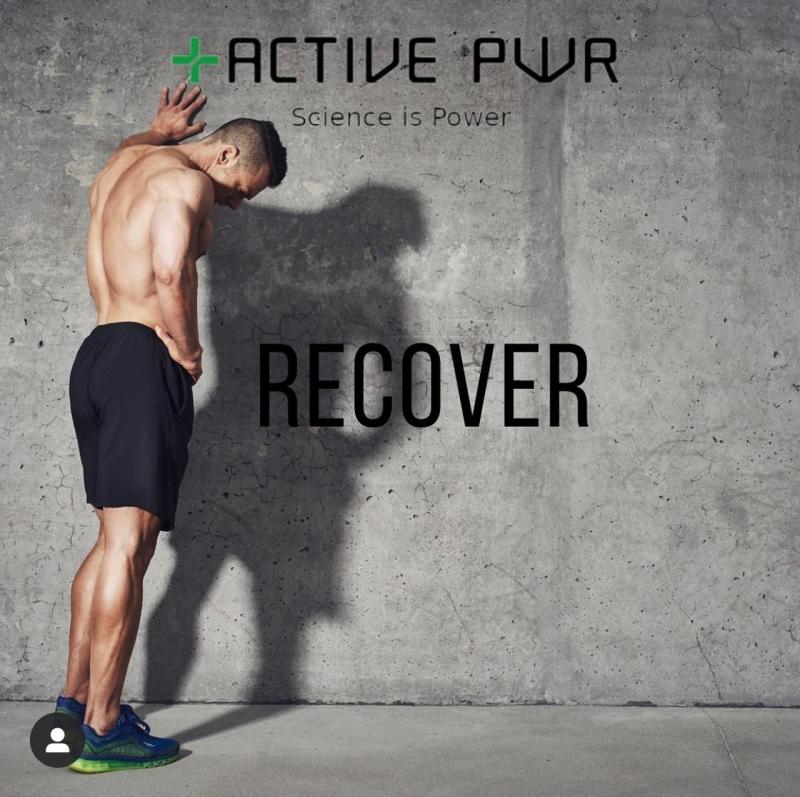Post-workout Nutrition för Atleter
