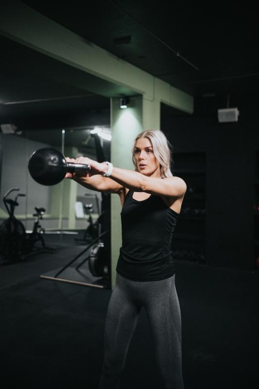 Optimera din snabbhet och power med Plyometrisk-träning.