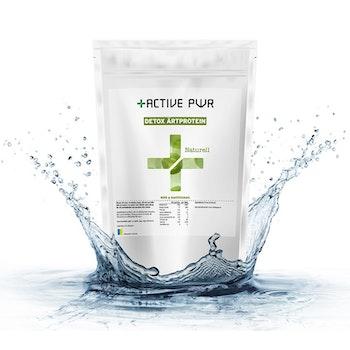Detox Ärtprotein® (Naturell)