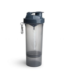 SmartShake® Slim - 500 ml (Stormy-Gray)