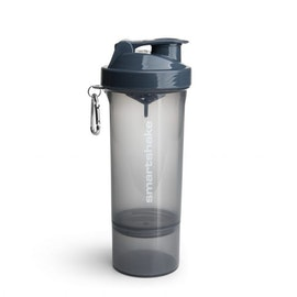 SmartShake® Slim - 500 ml (Stormy-Gray)