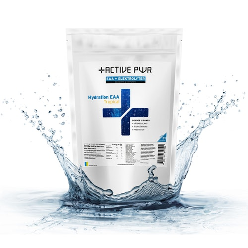 Tropical® Hydration (Elektorlyter + EAA)