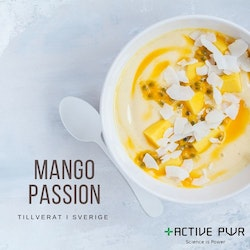 Mango Passion ® (EAA + C-vitamin)