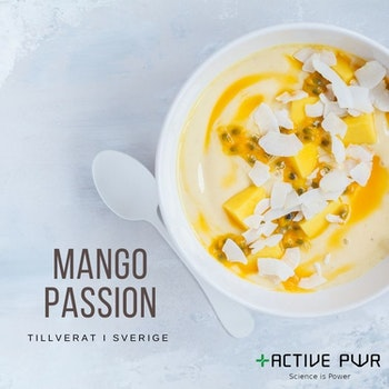 Mango Passion ® (EAA + C-vitamin)